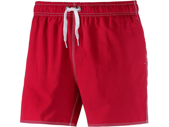 arena Fundamentals Solid Boxer Men red/white